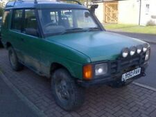 Land Rover Discovery 1 200tdi Complete Engine for Series or Defender conversion