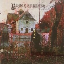 BLACK SABBATH - Self Titled - Deluxe Edition - 2 CD