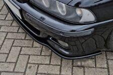 Splitter for BMW E39 M5 Front Bumper Lower Skirt Lip spoiler Cup Chin Valance