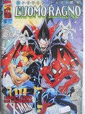 L' Uomo Ragno n°233 1997 ed. Marvel Italia  [G254A]