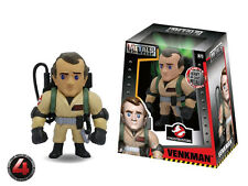 "Ghostbusters - Venkman 10cm(4"") Metals Wave 1"