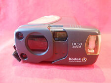 Kodak Digital Science DC-50 Zoom Camera Made in Japan