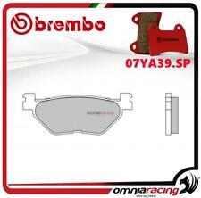 Brembo SP - Pastiglie freno sinterizzate posteriori per Yamaha TDM900 2002>