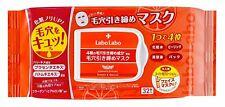 Dr.Ci:Labo Labo dr ci labo Keana Pore Tightening Face mask 32sheets Japan