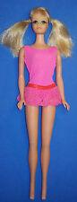 Vintage PJ Twist & Turn Doll #1118 Eyelashes Bendable Legs TNT OSS 1969 P. J.