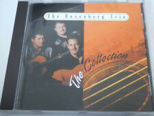 THE ROSENBERG TRIO <  The Collection  > VG+ (CD)