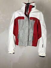 PRADA sport linea Rossa active ski jacket women's hooded size 42