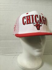 Tisa Chicago Bulls Gold Snapback