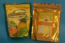 PIÑALINAZA + Canary Seed Drink, 1 Bag of Each//Piñalinaza y Bebida de Alpiste!!!