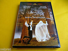 LA ULTIMA NOCHE DE BORIS GRUSHENKO - LOVE AND DEATH Woody Allen - Precintada