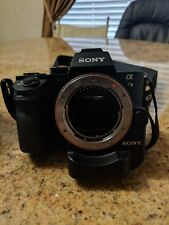 SONY LA-EA4 A-Mount to E-Mount Lens Adapter with Translucent Mirror Technology