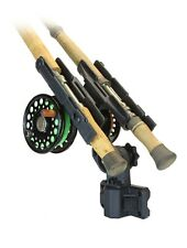 Folbe Clamp On Fly Rod Rack for your Raft Pontoon Drift Fishing Boat F069