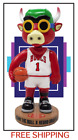 Hebru Brantley Chicago Bulls Benny The Bull Bobblehead SGA 3/6/20 New in Box