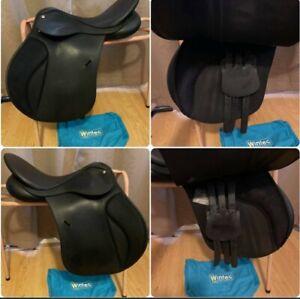 Wintec all purpose saddle