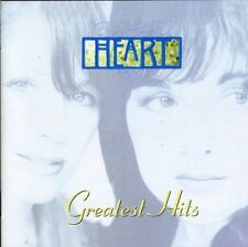 Heart - Greatest Hits [CD]
