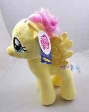 NWT BUILD A BEAR MLP My Little Pony Fluttershy Stuffed Yellow Horse BABW BAB