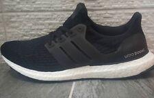 Adidas ULTRAboost Zapato de correr TALLA 9 RRP £ 140