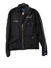 mens g star raw jacket Size L