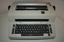 Vintage Ibm Personal Typewriter Model 8x For Partsrepair