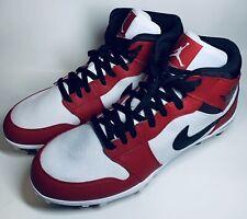 Las mejores ofertas en Zapatos de Cuero Rojo Nike para ...