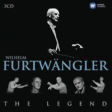 Wilhelm Furtwängler - The Legend [CD]