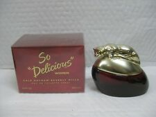 SO DELICIOUS BY GALE HAYMAN BEVERLY HILLS 3.3 oz 100 ml EDT SPRAY WOMEN NEW