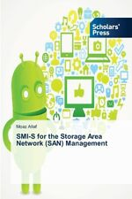 Smi-S For The Storage Area Network (San) Management