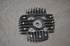 Puch Moped cylinder head clean ZA50 E50