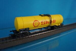 Marklin 4756 DB Four Axled Tanker Car Shell