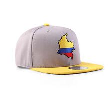 Underground Kulture Colombia Gorra Béisbol Snapback