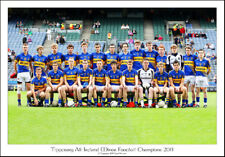 Tipperary All-Ireland Minor Football Champions 2011: GAA Print