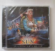 # EMPIRE OF THE SUN - WALKING ON A DREAM -  CD NUOVO SIGILLATO -
