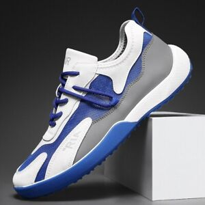 Golf Sport Shoes Professional Golf Training Sneakers Outdoor Summer Golf Shoes