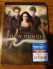Twilight: New Moon Ultimate Fan Edition 2-disc