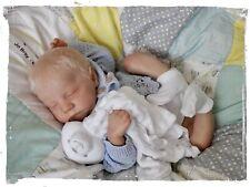 BRAY'S BABIES présente LEVI-Bonnie Brown-Nouveau-né bébé reborn garçon (ou fille)