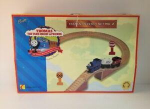 Thomas wooden Rare 1990s Vintage Instant system Set No. 2 bundle