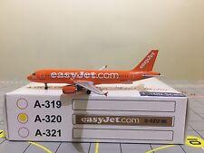 Aeroclassics 1:400 easyJet.com Airbus A320 G-EZUI