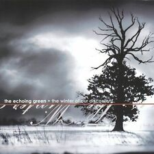 """The Echoing Green""""Winter of Our Discontent""""Joey Belville Like New!! IMPORT!!"""