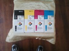 Hp  Color Laserjet 5/5M Toner  3pack Red/Blue/Yellow New