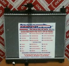 Radiatore Toyota Yaris 1.0 Benzina +/- AC 99 ->