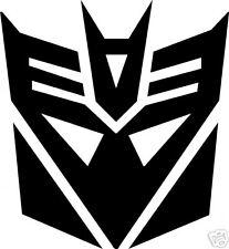Transformers Deceptacon logo