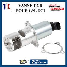 Vanne EGR Renault Megane 2 & Nissan Primera 1.9 Dci = 8200157971 8200282879
