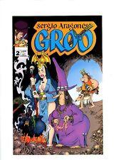 "1995 Image Comics,""Sergio Aragones' Groo"", #2 & #3, U-Pick $2.95 each, NM, BX23."