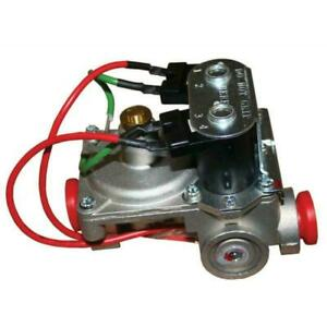Atwood 6-10 Gal Water Heater Gas Valve Without Orifice 93870 -93844 93321 92078