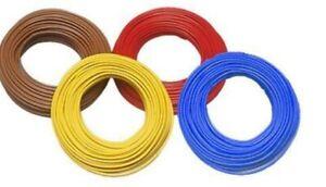 Märklin 7100 - 7105 Kabel 10-m-Ring Farben selber aussuchen NEU OVP