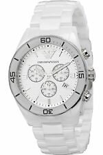 Emporio Armani Casual Wristwatches with Chronograph