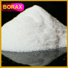 BORAX 100% Natural Cleaning Washing Powder Sodium Tetraborate Deca from TURKEY