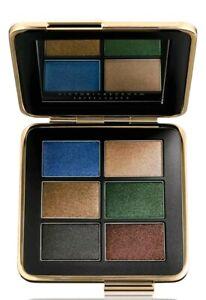 Estee Lauder Victoria Beckham 6 Color EyeShadow Palette LIMITED ED DISCONTINUED