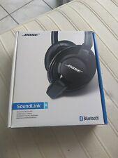 BOSE AE2w Soundlink around-ear Bluetooth