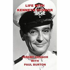 Life with Kenneth Connor - Carry On Films Comedy Actor